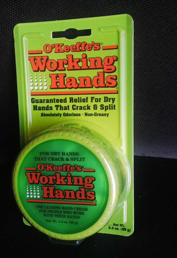 working-hands