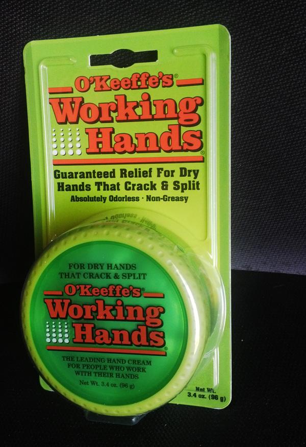 working-hands